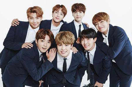 Mnet、「防弾少年団」のための番組「BTSカウントダウン」制作へ(提供:OSEN)