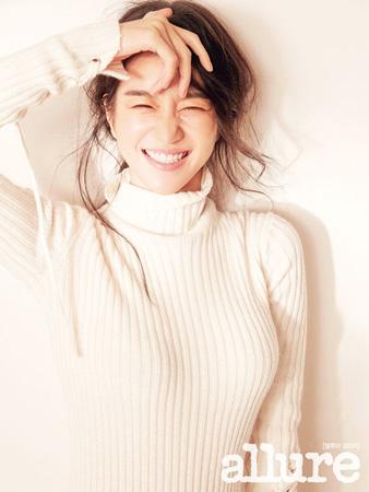 韓国女優ソ・イェジ(27)が女優としての自身の所信を述べた。(提供:OSEN)