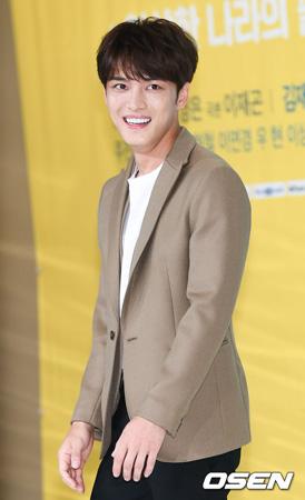 最終回まで1話を残した韓国KBS2水木ドラマ「マンホール:不思議な国のピル」の主演キム・ジェジュン(31、JYJ)が最後のあいさつと共に視聴ポイントを明かした。