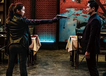 第70回カンヌ国際映画祭で話題となった韓国映画「悪女」、2018年2月日本公開&邦題決定! (オフィシャル)