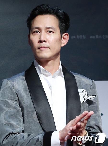 俳優イ・ジョンジェ、160億ウォン背任容疑で嫌疑なし