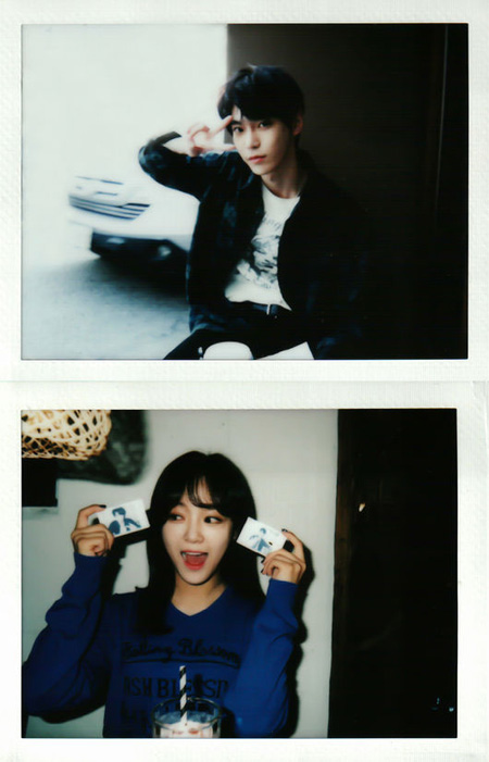 【公式】「NCT」ドヨンX 「gugudan」セジョン、「STATION2」でコラボ! =13日に新曲発表(提供:OSEN)