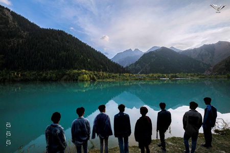 「少年24」のデビューグループ「IN2IT」、ティザー写真公開!  (提供:OSEN)