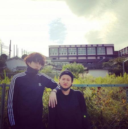 「SUPER JUNIOR」ヒチョル、親友との大阪旅行をSNSで実況(画像:ヒチョルInstagram)