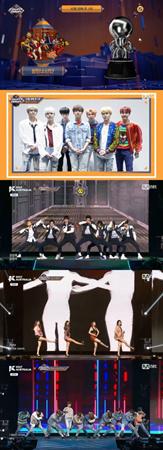 やはりK-POPの熱気は全世界で熱い。 どこへ行こうが、いや全世界あちこちでK-POPをはじめとする韓国の歌が鳴り響いている。(提供:OSEN)
