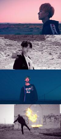 韓国アイドルグループ「SF9」がカムバックを控え、ティザーを公開した。(提供:OSEN)