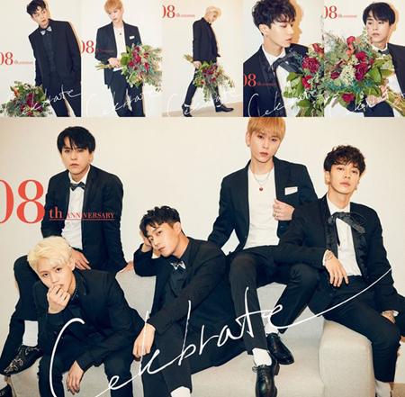 韓国ボーイズグループ「Highlight」が16日の新曲発表を控え、コンセプトフォトを公開した。(提供:OSEN)