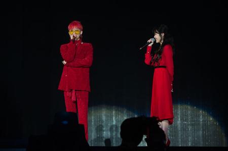 韓国ボーイズグループ「BIGBANG」メンバーのG-DRAGONのソロワールドツアー「WORLD TOUR ACT 3 : MOTTE」が大盛況で終わった。(提供:OSEN)