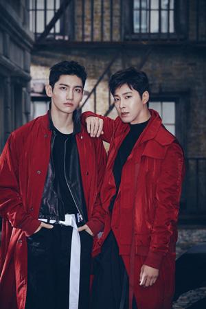 韓国の人気グループ「東方神起」が「ミュージックステーション」に戻ってくる。(オフィシャル)