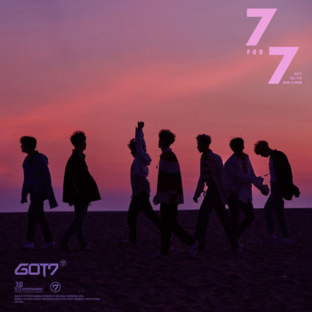 韓国アイドルグループ「GOT7」が海外7地域のiTunesチャートで1位となり、グローバルな勢いを見せている。(提供:OSEN)