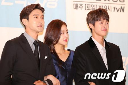 韓国俳優チェ・シウォン(30、SUPER JUNIOR)が復帰した心境を明かした。