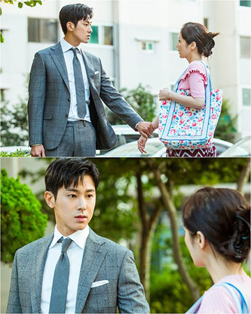 バラエティドラマ「告白夫婦」の2話に「東方神起」のユンホが特別出演する。(写真提供:OSEN)