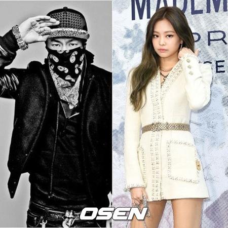 韓国ガールズグループ「BLACKPINK」JENNIE(22)と「BLACKPINK」や「BIGBANG」のヒット曲を手掛けた有名プロデューサーTeddy(38)の熱愛説をYGエンターテインメントが強く否定した。(提供:OSEN)
