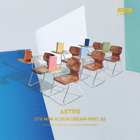 「ASTRO」、11月1日に電撃カムバック! (提供:OSEN)