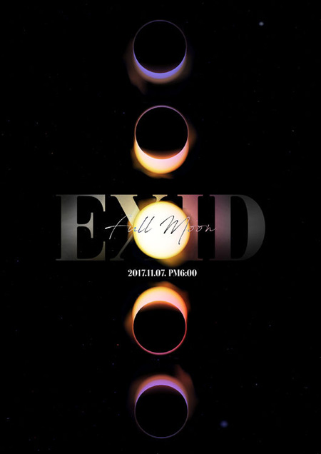 【公式】「EXID」、11月7日にカムバック=休養中のソルジもレコーディングに参加・活動は未定(提供:OSEN)