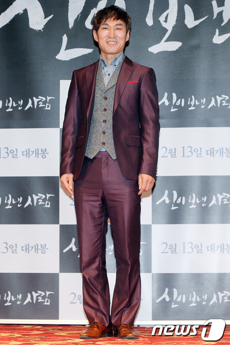 強制わいせつ致傷容疑の俳優チョ・ドクジェ、tvN「ブッとび! ヨンエさんシーズ16」には出演せず(提供:news1)