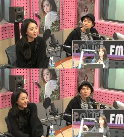 韓国女優ムン・グニョン(30)が健康状態が回復していることを明かした。(提供:OSEN)