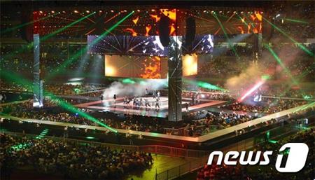 韓流フェス「BOF」まであと少し…10月22日~31日まで釜山全域で開催