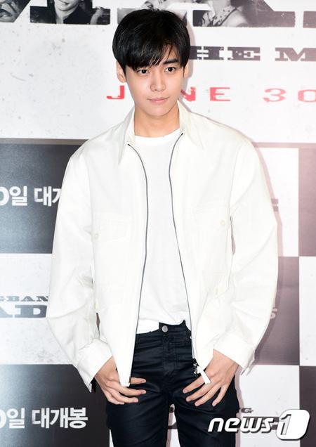 YG所属ラッパーのONE、ドラマ「花遊記」で演技に挑戦