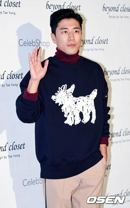 「Sechs Kies」チャン・スウォン、tvN「アルバトロス」で女子高をサプライズ訪問! 給食室でアルバイト体験