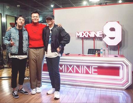 韓国JTBCの新番組「MIX NINE」出演者が21日から済州島(チェジュド)合宿に突入する。(提供:news1)