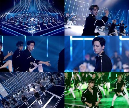 KBS2TV「THE UNIT」が既存のKBS音楽芸能番組の枠組みを破った歴代級スケールのミュージックビデオ(MV)を公開した。(提供:news1)