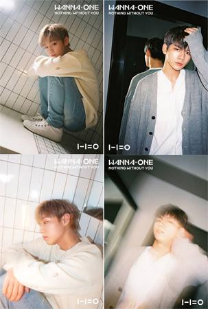 韓国アイドルグループ「Wanna One」がメンバー別のコンセプトフォトを公開した。(提供:OSEN)