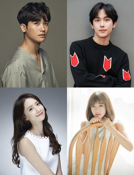 「ZE:A」ヒョンシク・シワン&「少女時代」ユナ&「gugudan」セジョン、「ザ・ ソウルアワード」人気賞を受賞(提供:OSEN)