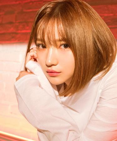 韓国JYPエンターテインメント初の日本人練習生だった南りほ(21)が「MIX NINE」に出撃する。(提供:OSEN)