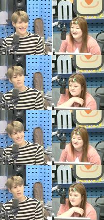 韓国ボーイズグループ「SHINee」メンバーのテミン(24)が、最近涙もろくなったと吐露した。(提供:OSEN)