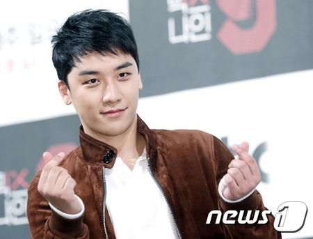 「MIX NINE」V.I(BIGBANG)、「芸能事務所の練習生教育システム不備…残念」(提供:news1)
