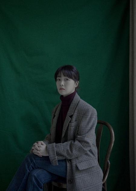 「Girl's Day」ミナ、11月3日にソロカムバック! デビュー初の自作曲(提供:OSEN)