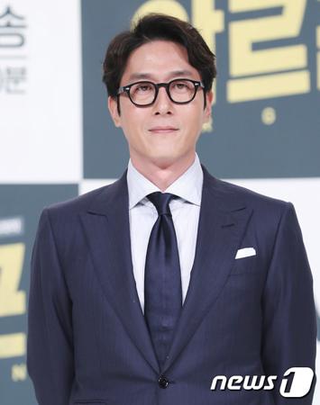 韓国俳優キム・ジュヒョク(45)が、交通事故で死亡したことが確認された。(提供:news1)