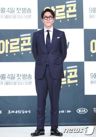 韓国俳優キム・ジュヒョク(45)が、交通事故で死亡した。(提供:news1)