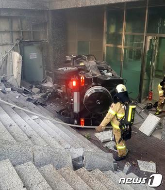 韓国俳優キム・ジュヒョク(45)が、ソウル市内で起きた交通事故によって死亡した。(提供:news1)