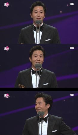 韓国俳優キム・ジュヒョク(45)が、交通事故によって死亡した。(提供:news1)