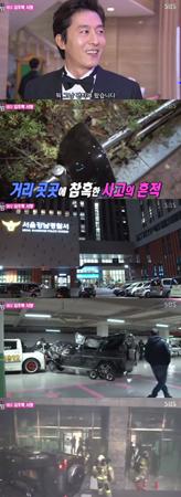 韓国俳優の故キム・ジュヒョク(享年45)の所属事務所関係者が、死因に関して推測の報道を控えてほしいと訴えた。(提供:OSEN)