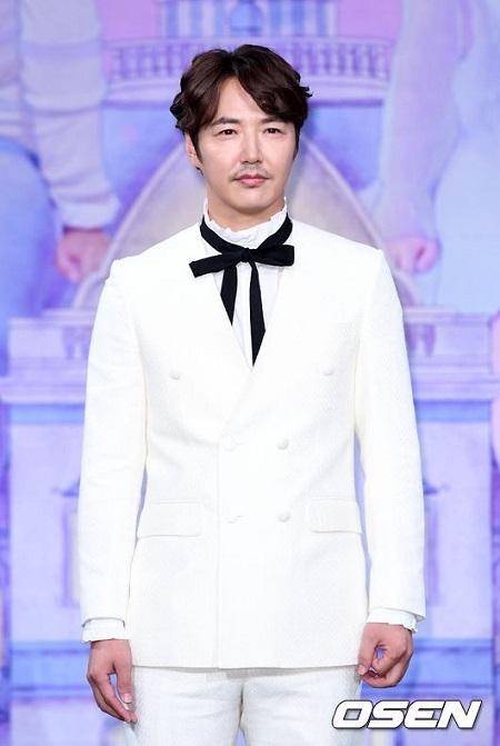 俳優ユン・サンヒョン、C-JeSエンターテインメントと専属契約