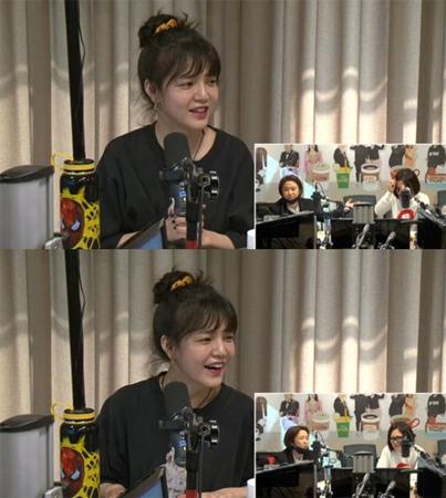 韓国ガールズグループ「AOA」ジミン(26)が将来の夢を告白した。(提供:OSEN)
