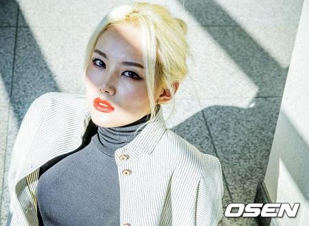 「Brown Eyed Girls」ミリョ、2年ぶりにソロカムバック…ラッパーKillagramzがフィーチャリング(提供:OSEN)