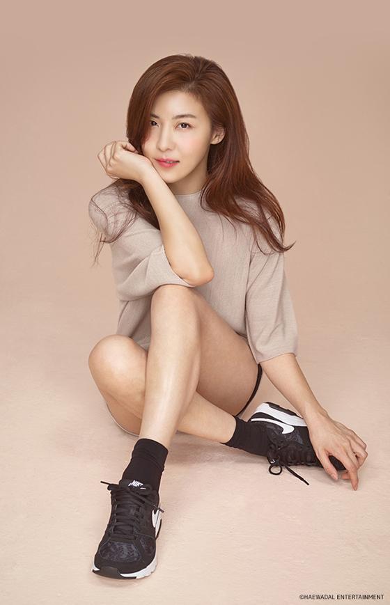 女優ハ・ジウォン、5回目の日本ファンミーティング開催決定!