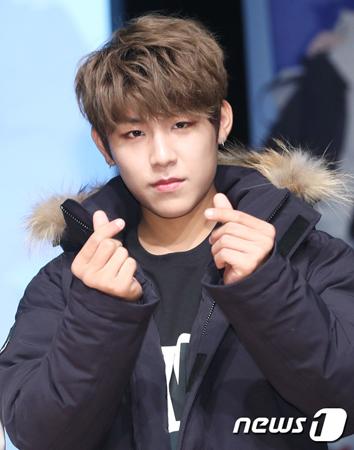 韓国ボーイズグループ「Wanna One」メンバーのパク・ウジンが、ことしの大学修学能力試験(日本の大学入試センター試験にあたる)を受験しないことにした。(提供:news1)