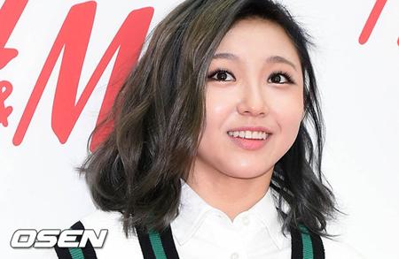 韓国ガールズグループ「Miss A」ミン(26)がJYPエンターテインメントとの契約満了を迎えた。JYPが9日、公式報道資料を通して明らかにした。