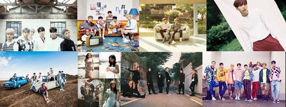 MBC MUSIC主催のグローバル公演が日本初上陸し、「K-plus concert in Tokyo」として12月25日(月)~28日(木)の4日間にわたり開催されることが決定した。