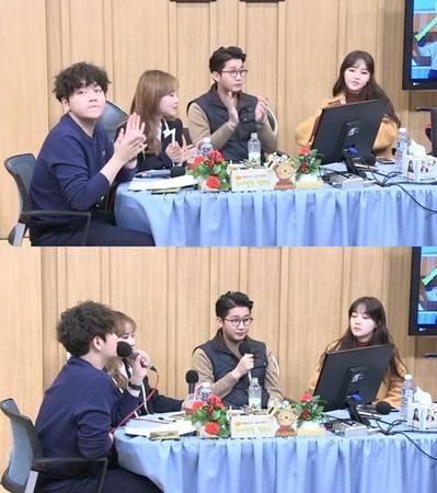 韓国の3人組混成ボーカルグループ「Urban Zakapa」クォン・スニル(29)がSMエンタテインメントの練習生だったことを明かした。(提供:OSEN)