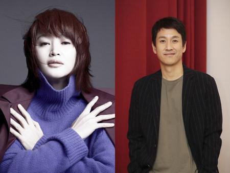 俳優イ・ソンギュン-キム・ヘス、「第38回青龍映画賞」MCに確定(提供:OSEN)