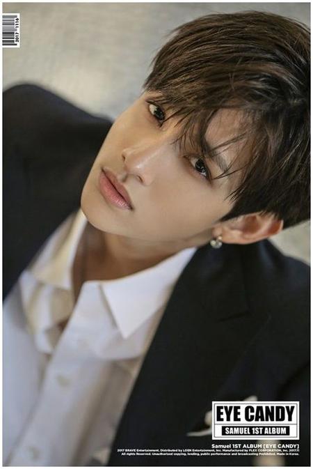 歌手サムエル、デビュー3か月で「MAMA」出演が決定(提供:OSEN)