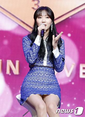 韓国ガールズグループ「LOVELYZ」が他のグループとの差別化された点を明かした。