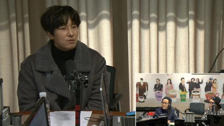キム・ドンワン(SHINHWA)、グループ活動を予告 「来年、SHINHWAのアルバムを発表し長く活動したい」(提供:OSEN)
