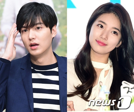 韓国俳優イ・ミンホ(30)とガールズグループ「Miss A」スジ(23)が破局を認めた。